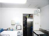 結婚式場:厨房設置例